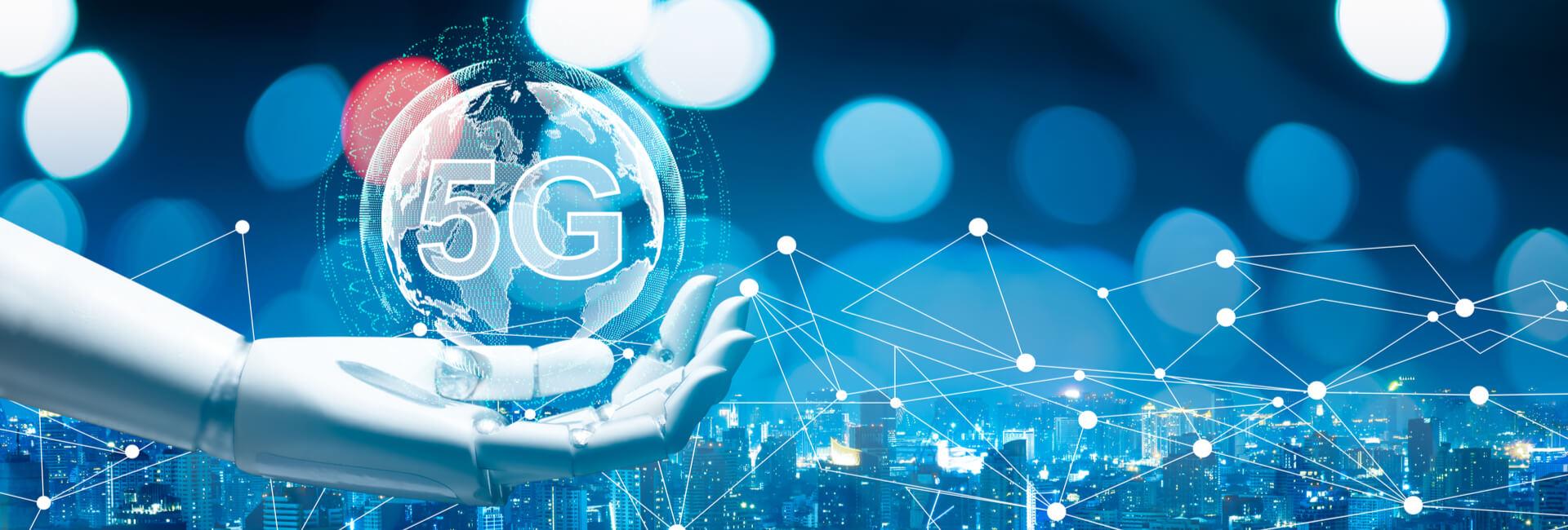 5G e cyber security: a cosa ci dobbiamo preparare