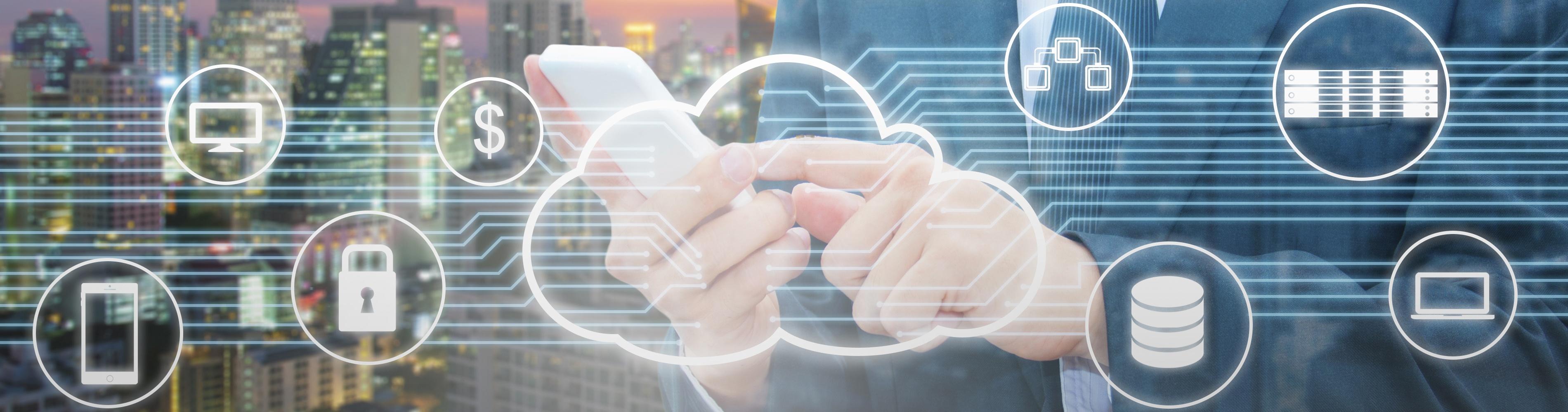 I cinque (più uno) vantaggi del Cloud gestito