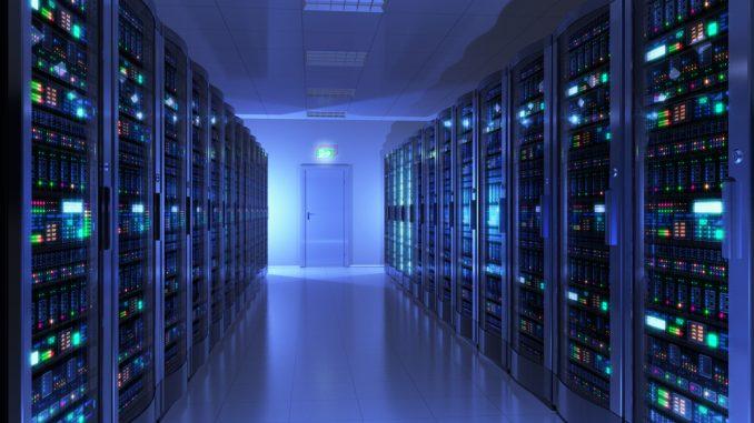 IoT-e-data-center