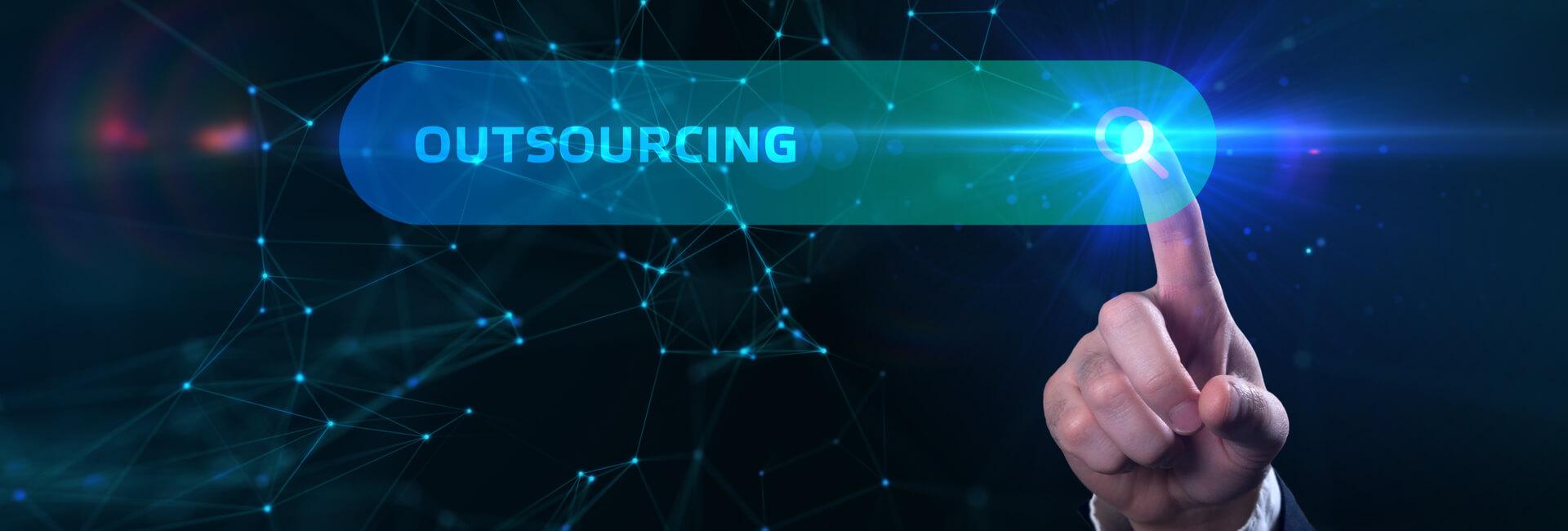 Perché scegliere l'outsourcing IT in tempo di crisi