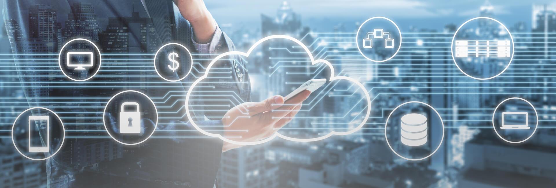 Perché hai bisogno di un Cloud Provider fuoriclasse per progetti più core