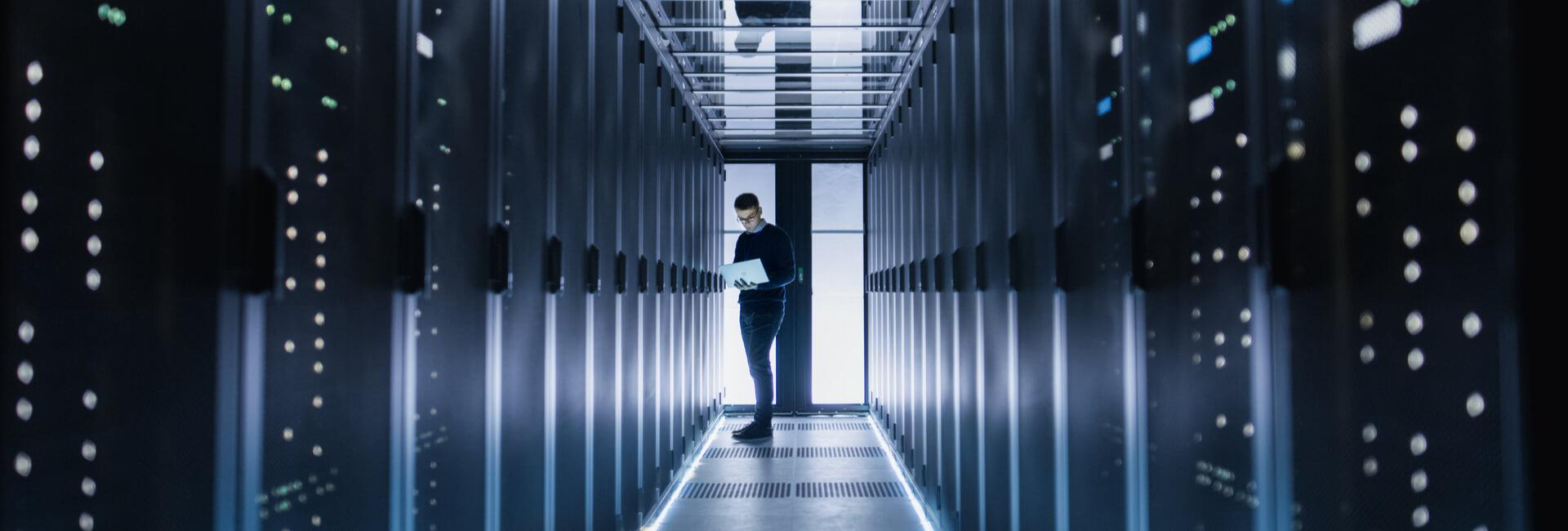 Costo data center: perché conviene l'outsourcing