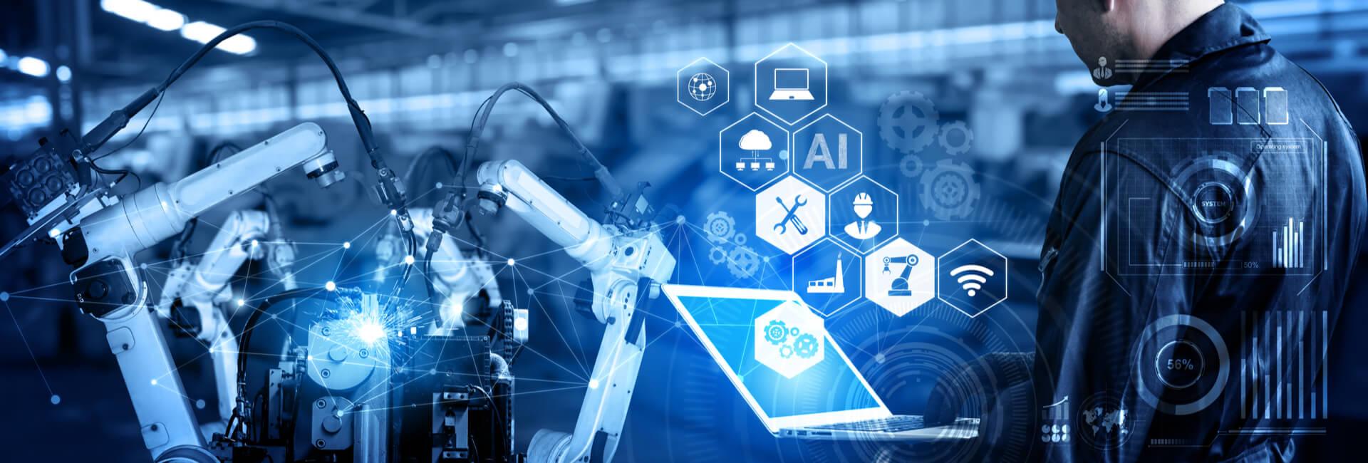 IIoT e sicurezza: come proteggere l'Industry 4.0 dalle cyberminacce