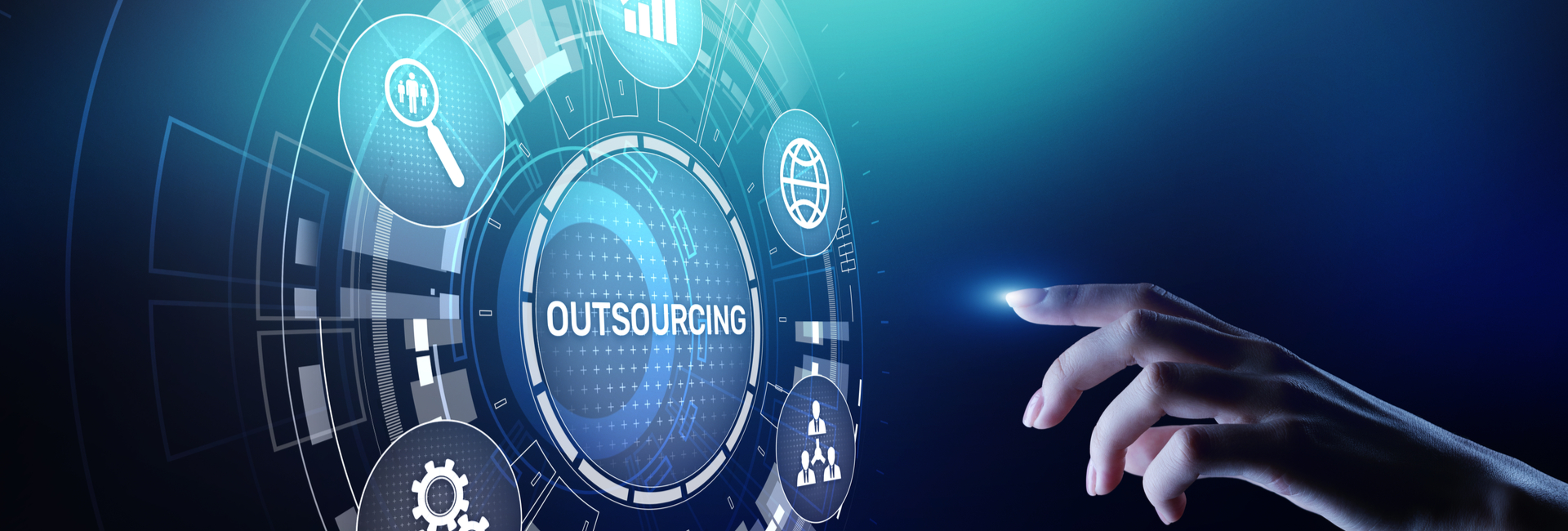 IT outsourcing: le 5 domande da porsi su quando, come e che cosa trasferire